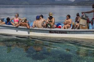 Perspective Fiji